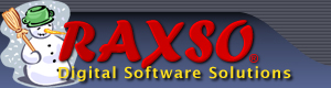 Raxso - Digital Software Solutions